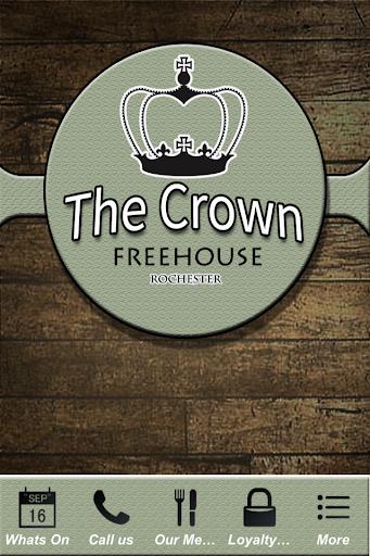 The Crown Pub Rochester
