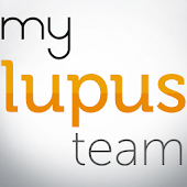MyLupusTeam Mobile