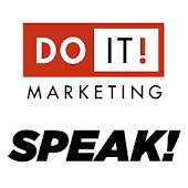 SPEAK! by Do It! Marketing
