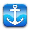 Marine Weather by Bluefin logo