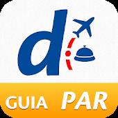 París: Guía turística