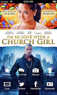 I'm In Love With A Church Girl- screenshot thumbnail
