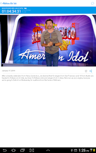 American Idol - screenshot thumbnail