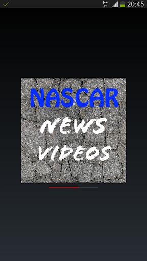 Nascar League News