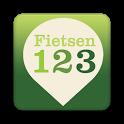 Fietsen 123 icon