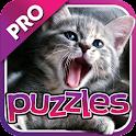 Cat Puzzles Pro