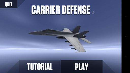 Carrier Defense