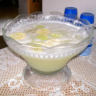 Limeade Drink Nonalcoholic Recipes.