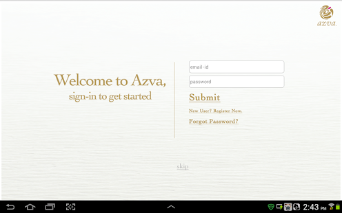 Azva- screenshot thumbnail