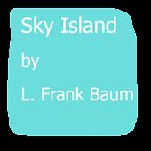 Sky Island by L. Frank Baum