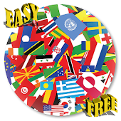 World Flags free&easy to know.