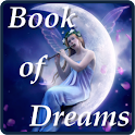 Книга сновидений (сонник) logo