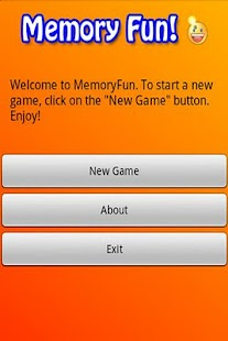 Memory for kids card matching - screenshot thumbnail