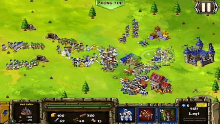 Đế Chế Online - De Che AoE 1.4.6 screenshot 9057