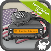 US Radio License - Technician