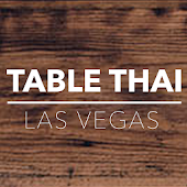 Table Thai