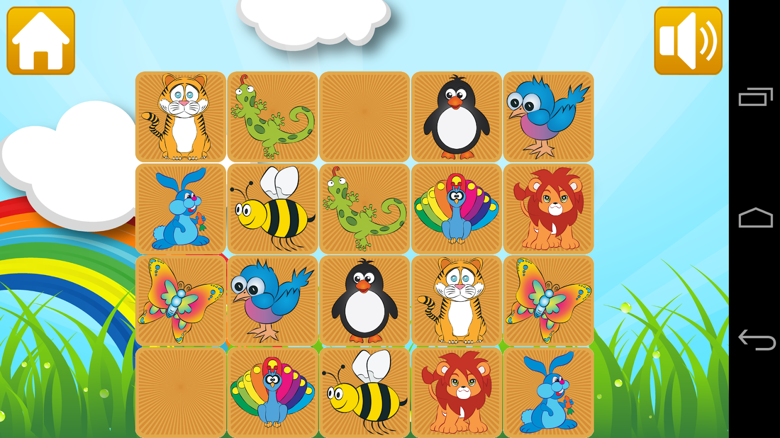 Uncategorized Memory Pairs memory pairs for kids android apps on google play screenshot