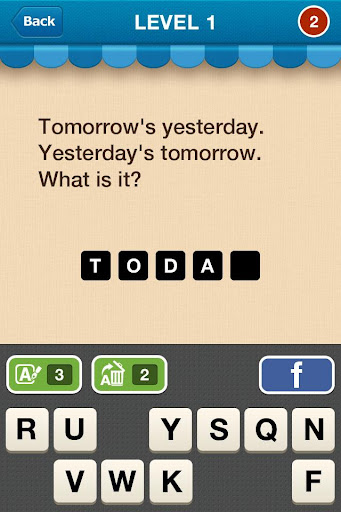 Hi Guess the Riddle