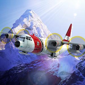 Airplane Mount Everest 模擬 App LOGO-APP試玩