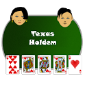Texas Holdem Poker Zap icon