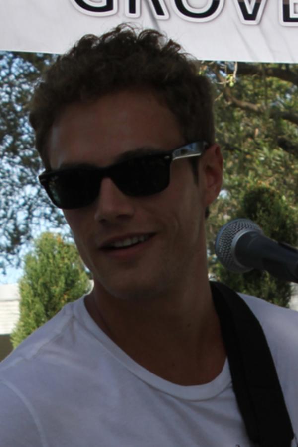 Miles Schon - screenshot