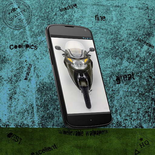 【免費個人化App】BMW Motorcycle Wallpaper-APP點子