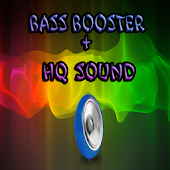 Bass volume Booster+HQ Sound
