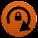 Orientation Lock/Unlock icon