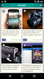 News 24 ★ widgets Screenshot