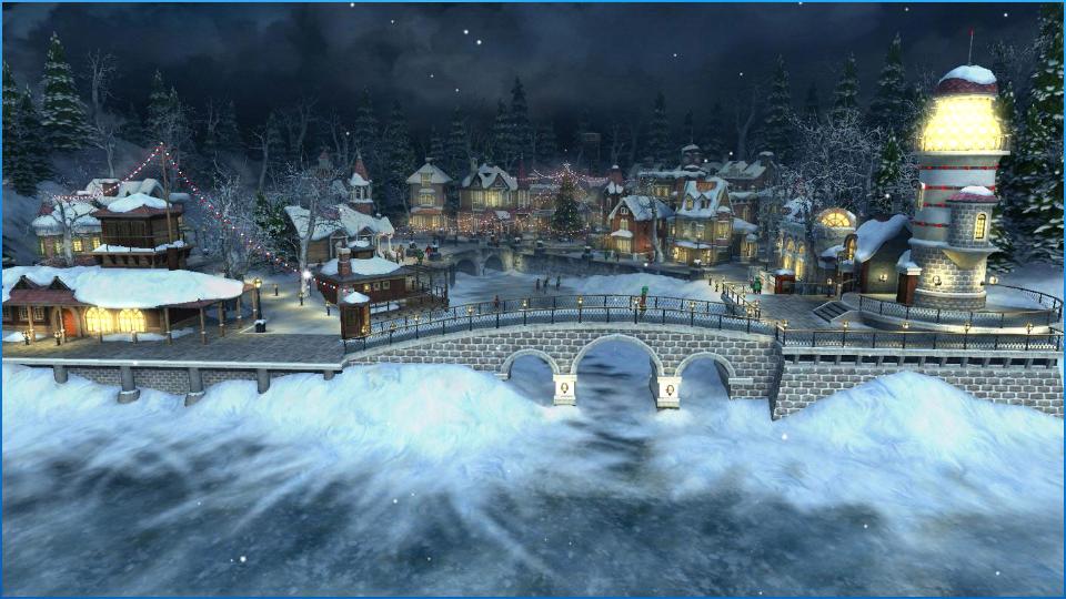 google winter screensavers and wallpaper - photo #28
