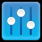 音樂均衡器 icon
