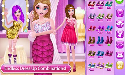 Coco Fashion 1.0.8 screenshots 12