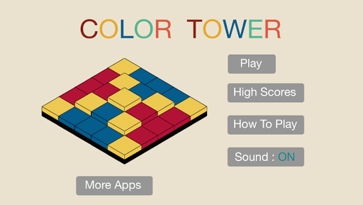 Color Tower Pro