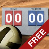 VBall Scoreboard Free
