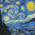 Van Gogh Live Wallpaper logo