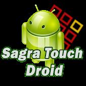 Sagra Touch Droid