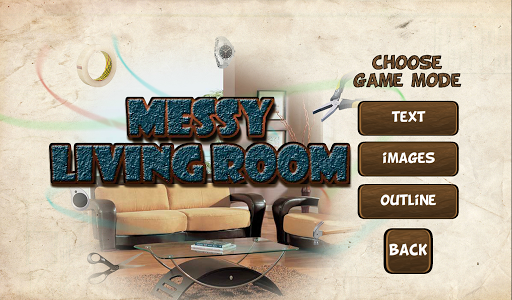 休閒必備APP下載|Messy Living Room! 好玩app不花錢|綠色工廠好玩App
