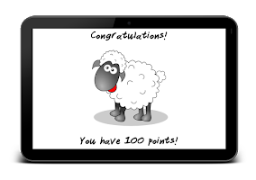 Screenshot of Find The Sheep (Animal Search)