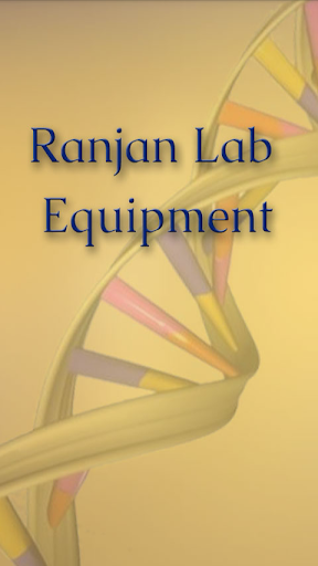 Ranjan Lab Equipments