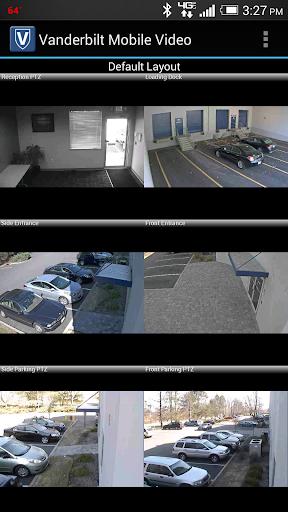 Vanderbilt Mobile Video