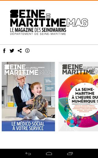 Seine-Maritime Mag