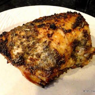 Chicken Breast Herbs De Provence Recipes.