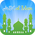 ABC Islam Kids Muslims Free icon