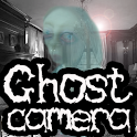 Ghost Prank Camera logo