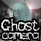 Ghost Prank Camera
