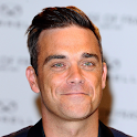 Robbie Williams Wallpapers logo