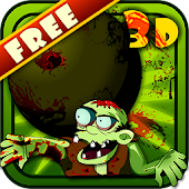 Ball vs. Zombies FREE