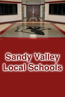 Free Sandy Valley Local Schools APK for Android