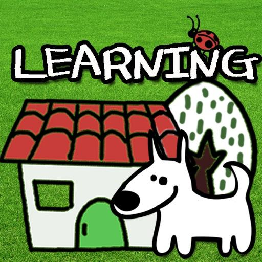 Learning Home LOGO-APP點子