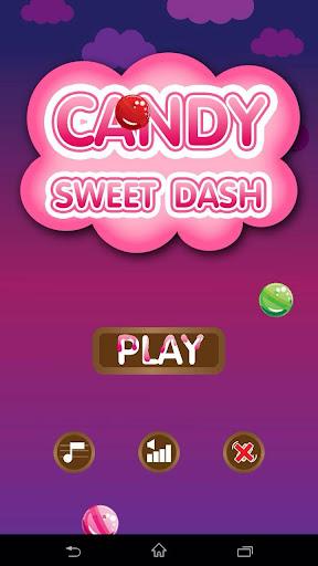 糖果甜破折號